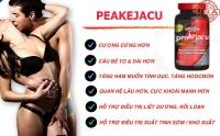 Thuốc hỗ trợ tăng cường sinh lý nam giới  hiệu quả PEAKEJACU