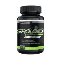Groloid viên uống giúp tăng cơ bắp hiệu quả