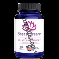 Viên uống UpSize-Pro Breast Dream nở ngực nhanh chóng