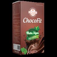 Sản phẩm ChocoFit giảm cân nhanh và hiệu quả