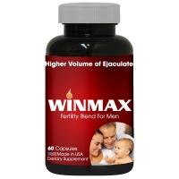 Hỗ trợ điều trị vô sinh nam Winmax for men