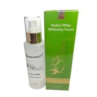 Sữa rửa mặt trắng da chính hãng Korian Beauty - Vip'skin Cleanser
