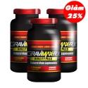 Combo 3 sản phẩm gravimax-rx hỗ trợ chống xuất tính sớm