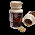Hỗ trợ điều trị yếu sinh lý với viên uống New Gravimax