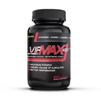 Viên uống Vipmax-RX giúp hỗ trợ điều trị chống xuất tinh sớm