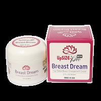 Kem thoa nở ngực UPSIZE-PRO BREAST DREAM
