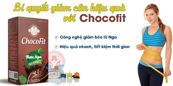 ChocoFit Có Tốt Không ? [Lắng Nghe Đánh Giá BS-Chuyên Gia]